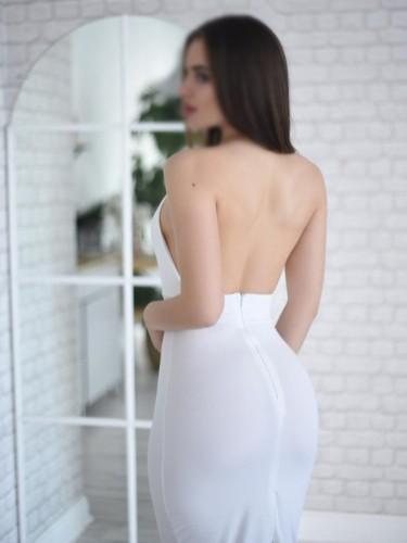 Lora (20) в Москва эскорт - Фото: 7