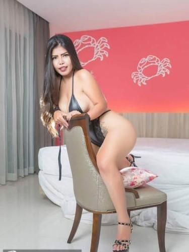 Sex ad by escort Hanna (24) in Bangkok - Photo: 3