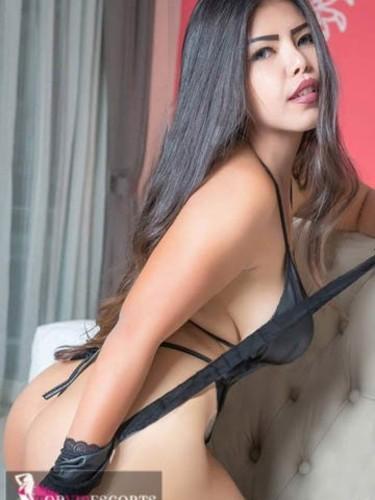 Sex ad by escort Hanna (24) in Bangkok - Photo: 1