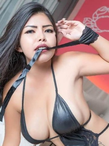 Sex ad by escort Hanna (24) in Bangkok - Photo: 4