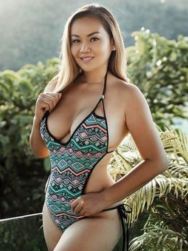 Sex ad by escort Redzy (25) in Phuket - Photo: 1
