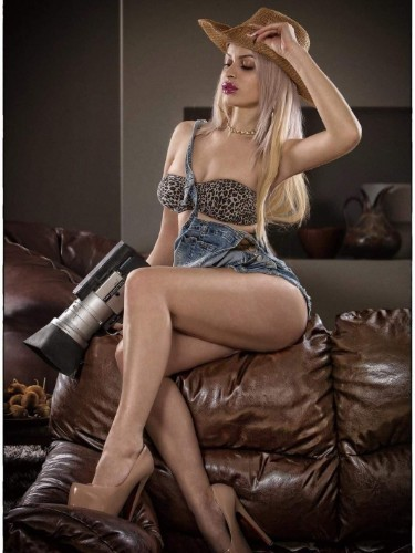 Sex ad by kinky escort Samirahot (26) in Frankfurt - Foto: 4