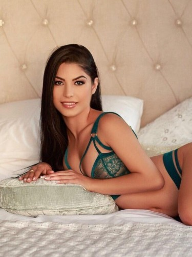 Sex ad by escort Amora (20) in London - Photo: 7