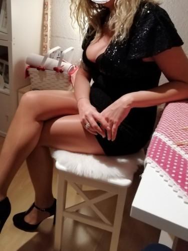 Sex ad by MILF escort Paprika (39) in Frankfurt - Foto: 3