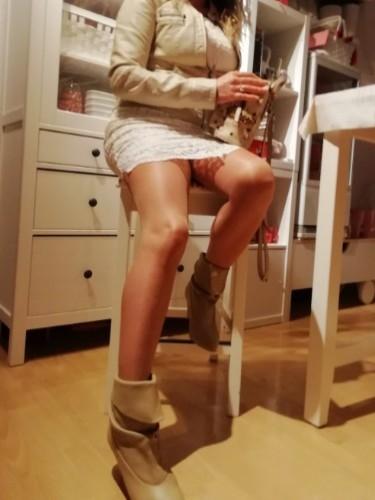 Sex ad by MILF escort Paprika (39) in Frankfurt - Foto: 4