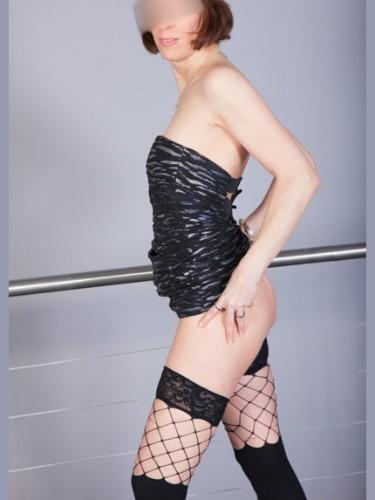 Sex ad by escort Isabell (40) in Saarbrücken - Foto: 4