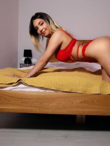 Sex ad by kinky escort Gfe Sandra (27) in Saint Julian's - Photo: 7