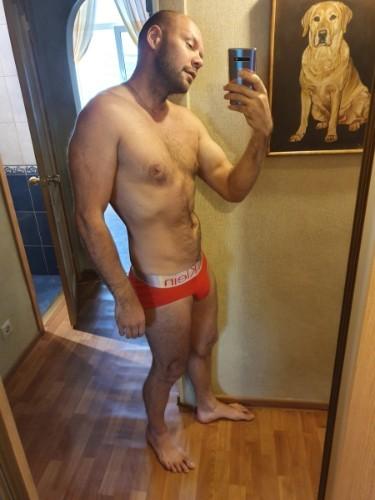 Denis (34) в Санкт-Петербург эскорт жиголо - Фото: 3