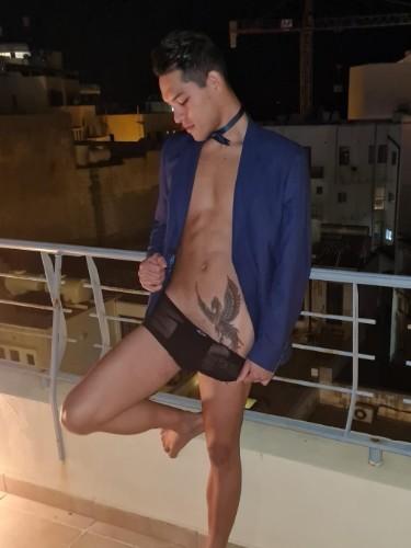 Sex ad by escort gigolo Andres (23) in Sliema - Photo: 1