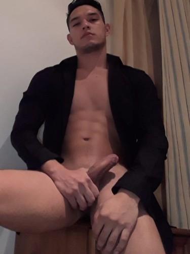 Sex ad by escort gigolo Andres (23) in Sliema - Photo: 7