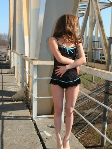 Linda (20) в Санкт-Петербург кинки эскорт - Фото: 4