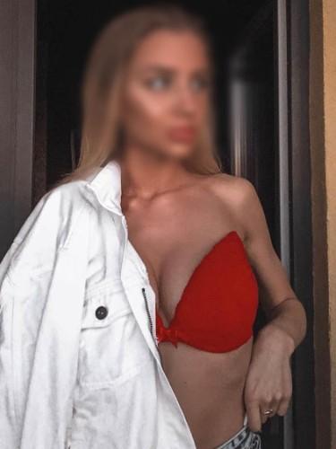 Natalie (22) в Москва эскорт - Фото: 4