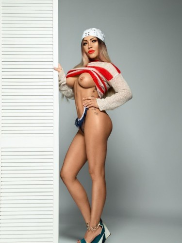 Sex ad by escort Charolina (27) in London - Photo: 3