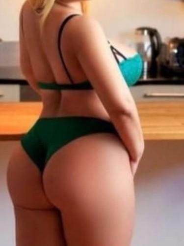 Sex ad by escort Alona (34) in Limassol - Photo: 4
