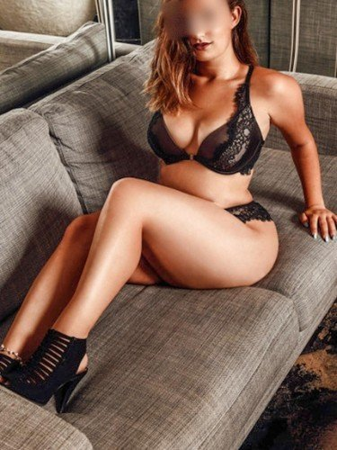 Escort agency Le Rose Escorts in Köln - Foto: 10 - Kylie