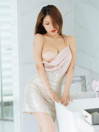Sex ad by kinky escort Lily (26) in Guangzhou - Photo: 1