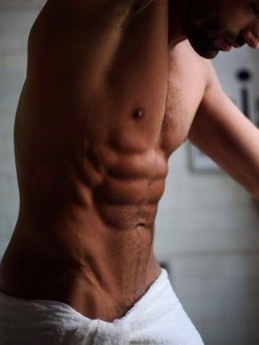 Sex ad by kinky gigolo Leon Faro (33) in London - Photo: 1