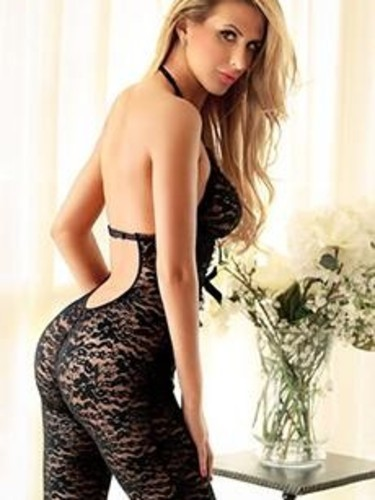 Sex ad by kinky escort Adelina (25) in London - Photo: 5