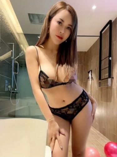Sex ad by escort Dolly (24) in Bangkok - Photo: 5