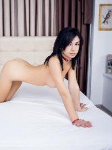 Sex ad by kinky escort Sysy (25) in Saint Julian's - Photo: 4