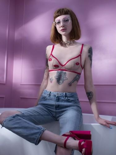 Nicole (30) в Москва кинки эскорт - Фото: 7