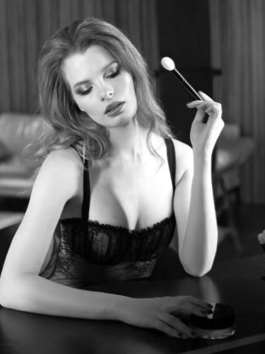 Sex ad by kinky escort Mariya (26) in Limassol - Photo: 5