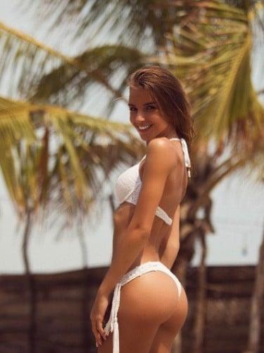 Sex ad by escort Maria (21) in Bali - Photo: 5