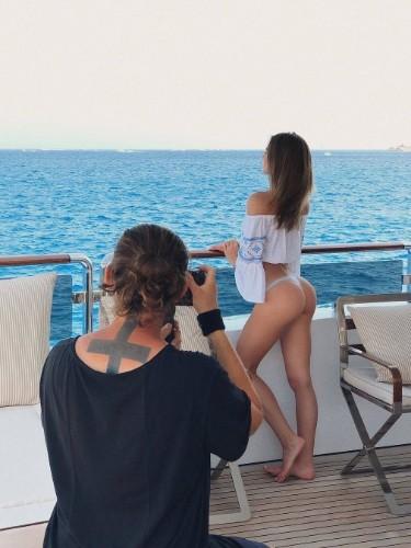 Sex ad by escort Maria (21) in Bali - Photo: 6
