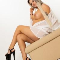Desire Escorts Agency - Sex ads of the best escort agencies in London - Talia
