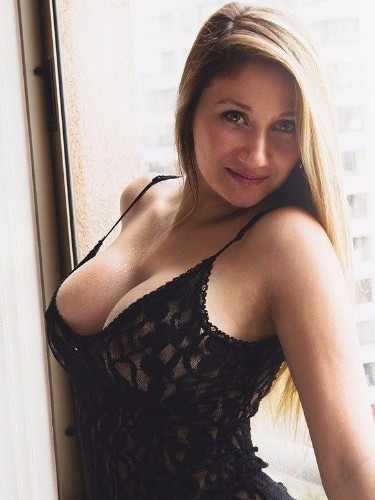 Sex ad by escort Misslayla (24) in Nicosia - Photo: 6