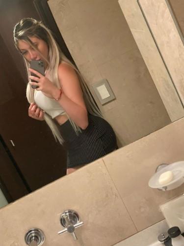 Sex ad by escort Misslayla (24) in Nicosia - Photo: 4