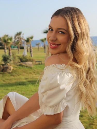 Sex ad by escort Anna (22) in Limassol - Photo: 3