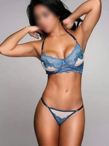 Sex ad by kinky escort Camila (27) in Cardiff - Photo: 4
