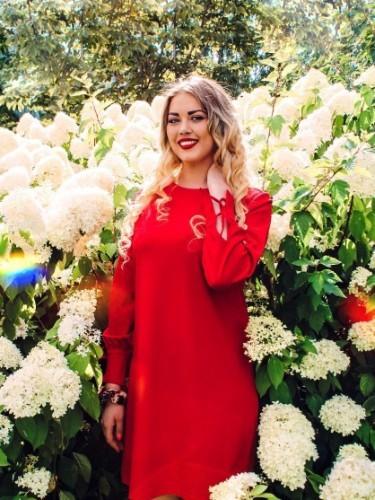 Viktoria (25) в Москва кинки эскорт - Фото: 4
