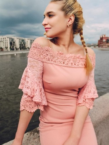 Escort agency Escort agency RegModels in Москва - Фото: 4 - Natasha