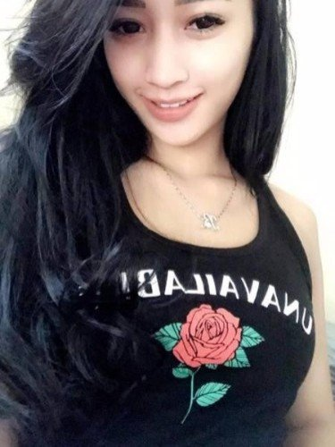 Sex ad by escort Nadia (21) in Kuala Lumpur - Photo: 1