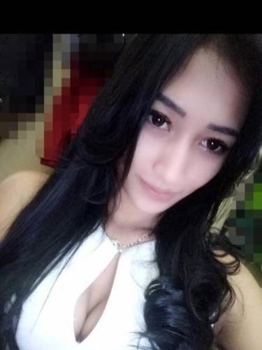 Sex ad by escort Nadia (21) in Kuala Lumpur - Photo: 4