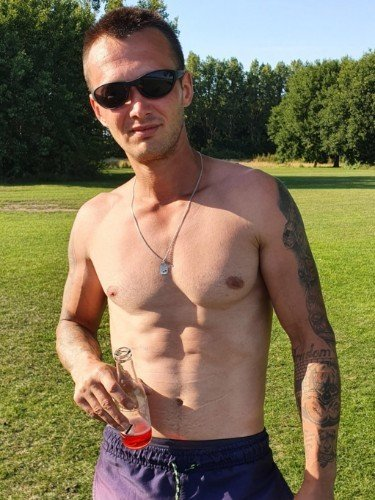 Gigolo sex advertentie van Markus in Bergen op Zoom - Foto: 3