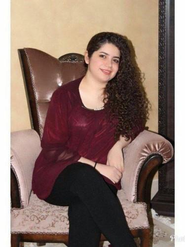 Sex ad by kinky escort Salma ali (24) in Cairo - Photo: 1