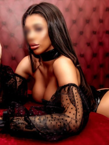 Linaa escort in Munich - Photo: 4