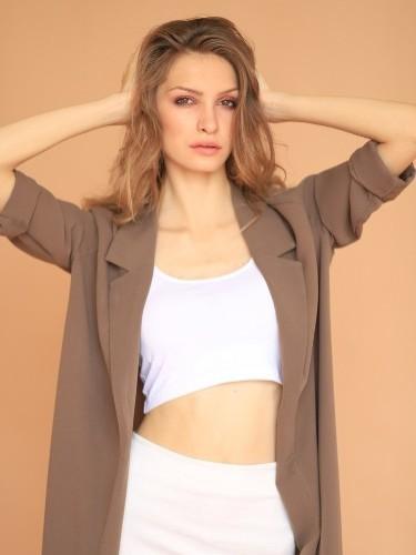 Sex ad by kinky escort Miroslava (27) in Ayia Napa - Photo: 5