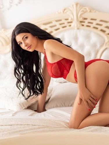 Lizy (27) Escort Babe in Milan - Photo: 5