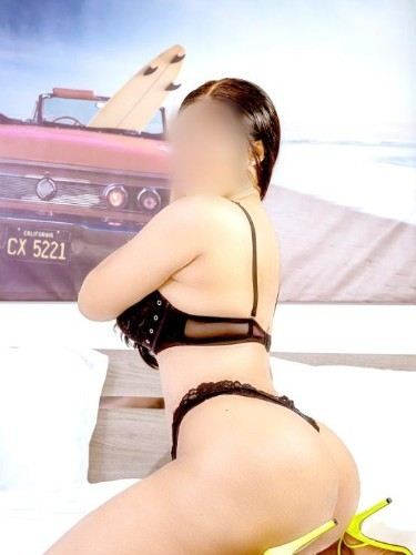 Sex ad by kinky escort Gfe Natalie (26) in Dubai - Photo: 6