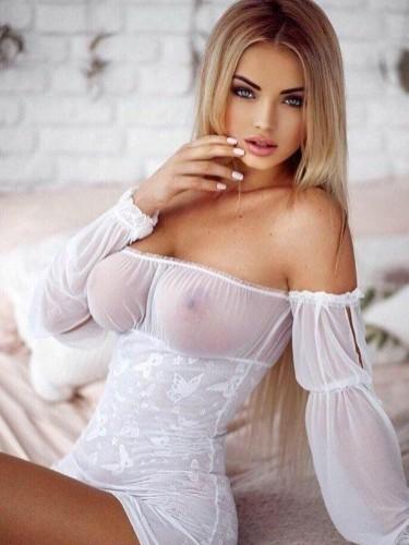Maria (22) в Санкт-Петербург кинки эскорт - Фото: 4