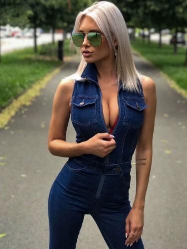 Olesya (21) в Санкт-Петербург эскорт - Фото: 5