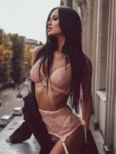 Rita (24) в Санкт-Петербург кинки эскорт - Фото: 1