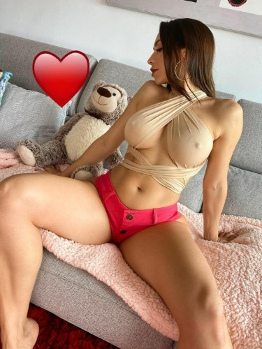 Sex ad by kinky escort Norah (23) in Doha - Photo: 4