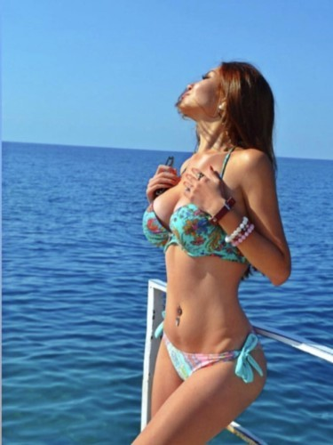 Nita (27) в Санкт-Петербург эскорт - Фото: 4