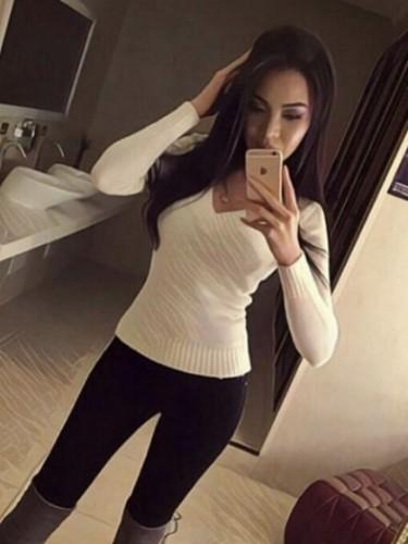 Nita (27) в Санкт-Петербург эскорт - Фото: 3