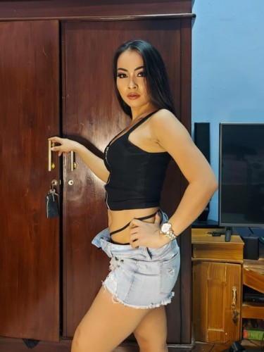 Sex ad by escort Rika hot Girls (23) in Bali - Photo: 6